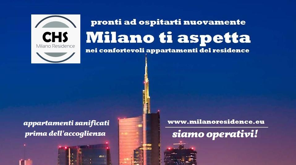 residence a Milano