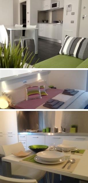 milano residence prenotazioni