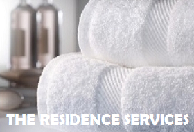 milano residence services