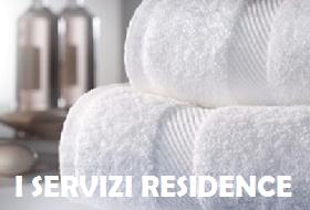 servizi residence milano