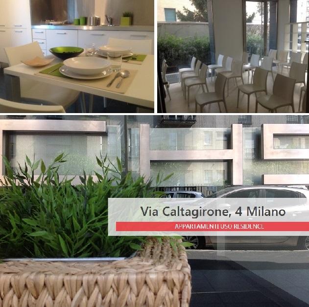 Milano appartamenti breve periodo