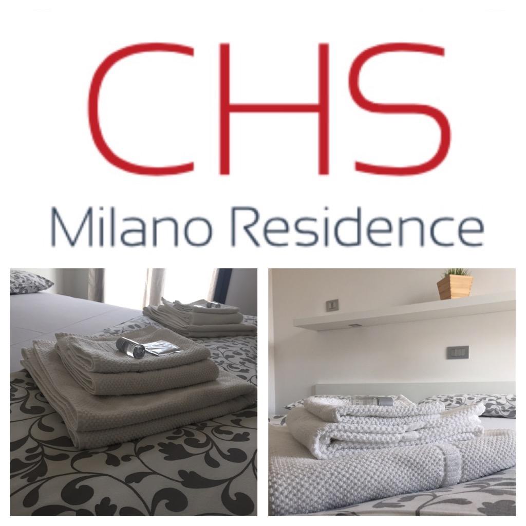 Milano residence servizi e prezzi