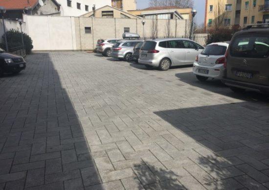 Milano Residence Box posti auto